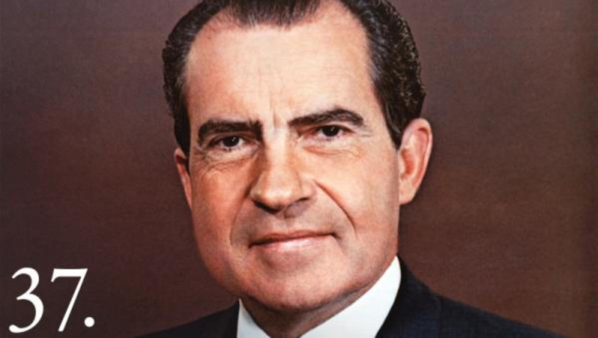 Richard Milhous Nixon is perhaps best known for being the only U.S. president to resign from office, but the man forever linked to the Watergate scandal also transformed federal Indian policy.