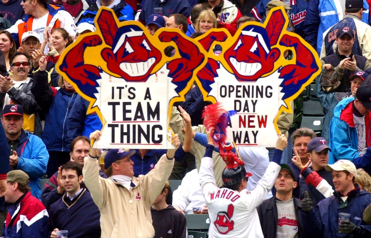 Wahoo was a Yankee? 7 Surprising Facts About the Cleveland Indians and Chief Wahoo