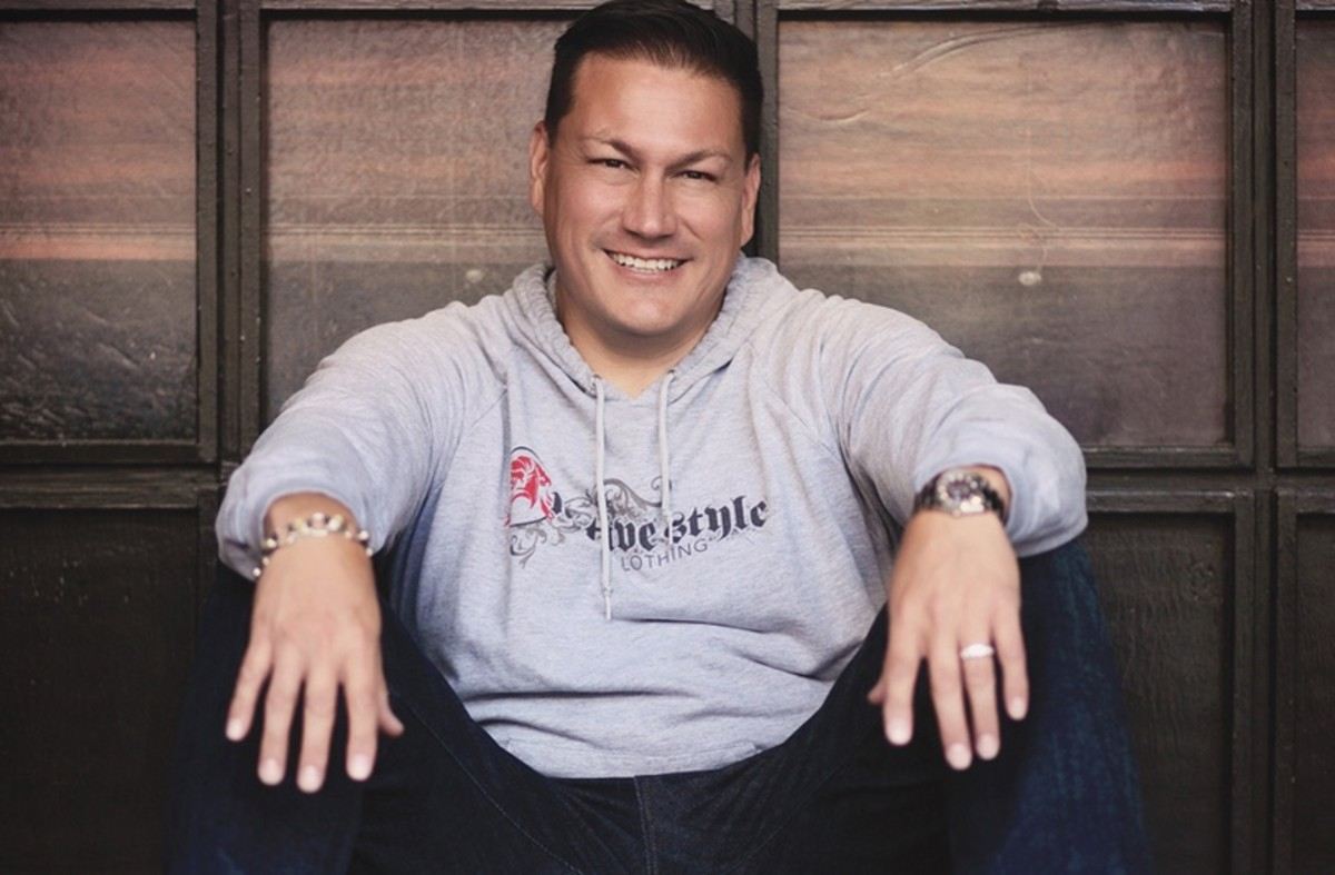 Hustle & Flow: Gary 'Litefoot' Davis Launches a Business, Podcast, Web Series & More