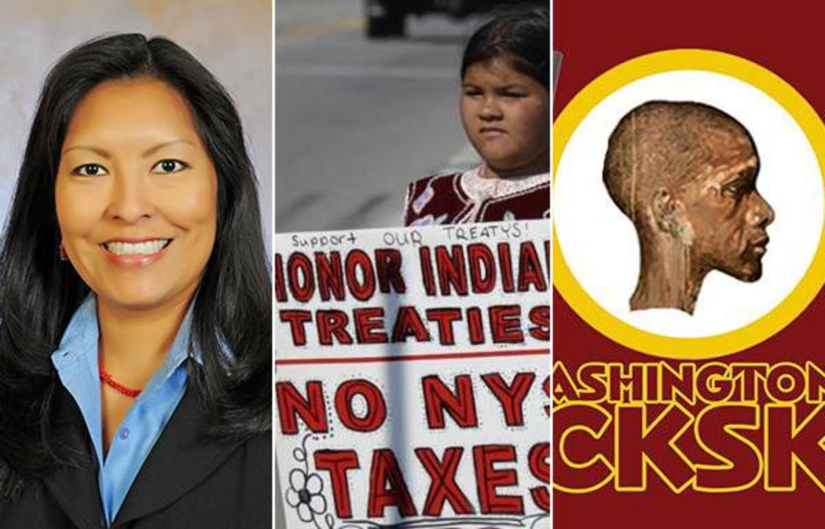 The Week That Was: The Big Stories in Indian Country, September 22, 2013