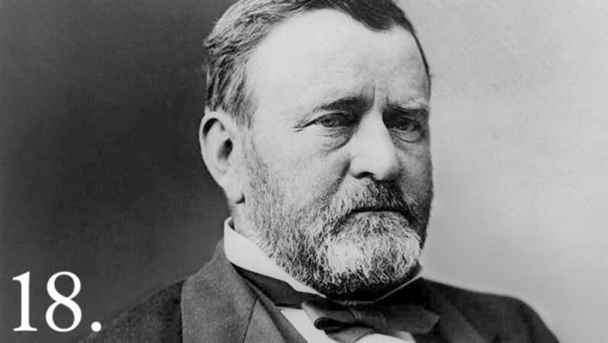 American Indians experienced some of the worst massacres and grossest injustices in history while Ulysses S. Grant was in office.