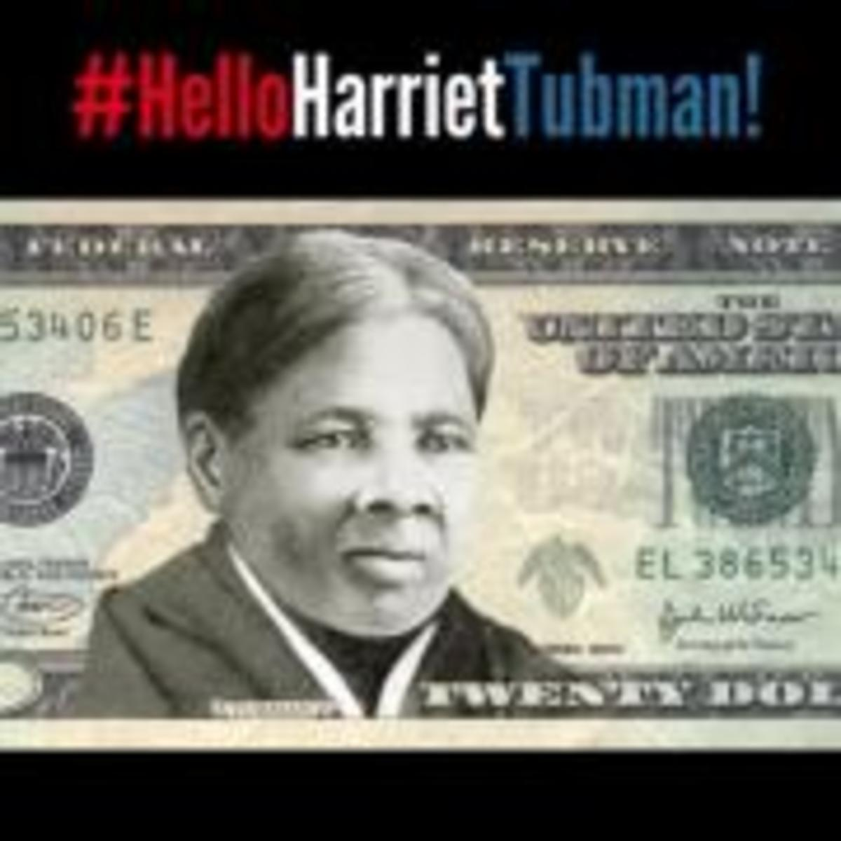 Eyes On Jackson Removal: Tubman Over Mankiller in Unofficial Vote