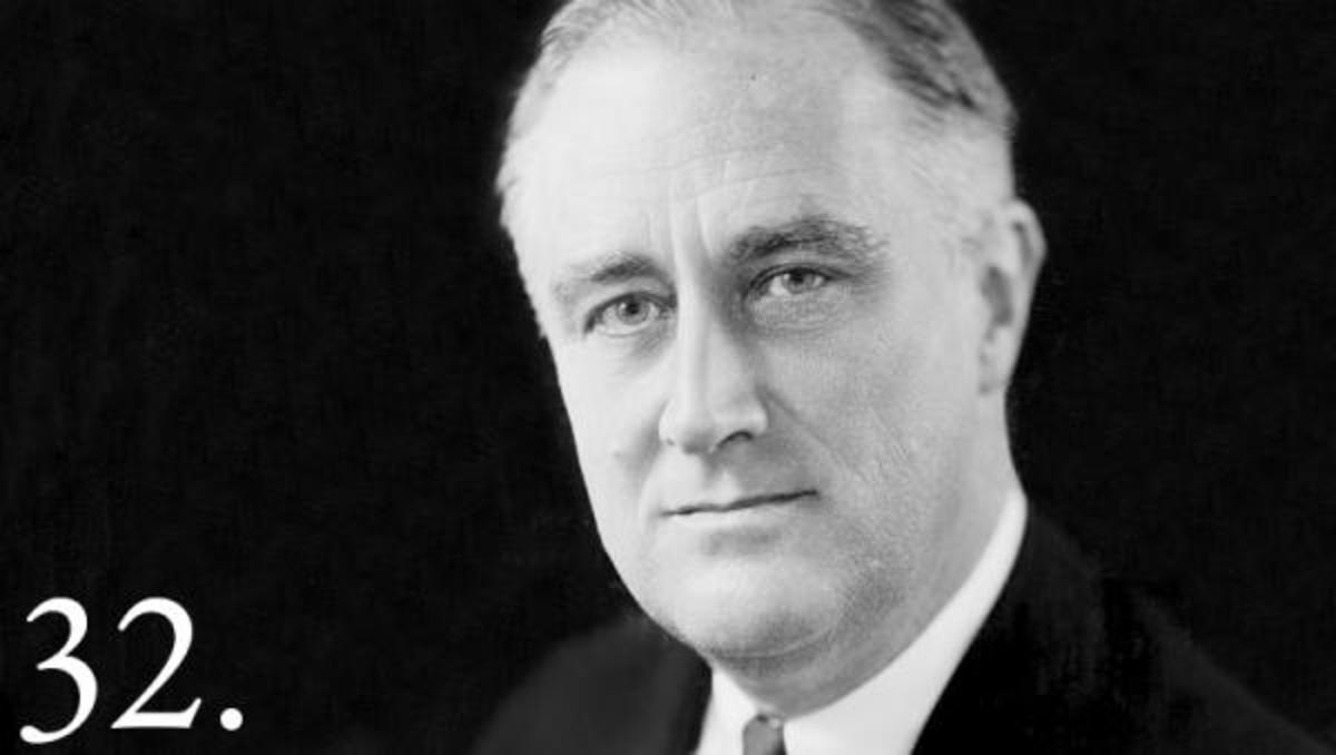 "Franklin Delano Roosevelt signed the Indian Reorganization Act on June 18, 1934. It was part of Roosevelt's ""New Deal,"" a series of ambitious social programs designed to reform federal policy and help the nation recover from the Great Depression. Among other things, the New Deal established the Civilian Conservation Corps—which included a special Indian division that employed nearly 15,000 Indians."