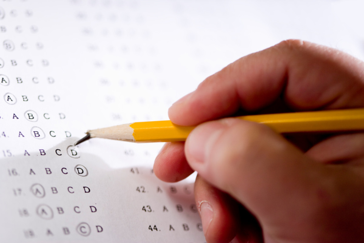 We all know that finals are approaching. Photo - iStock