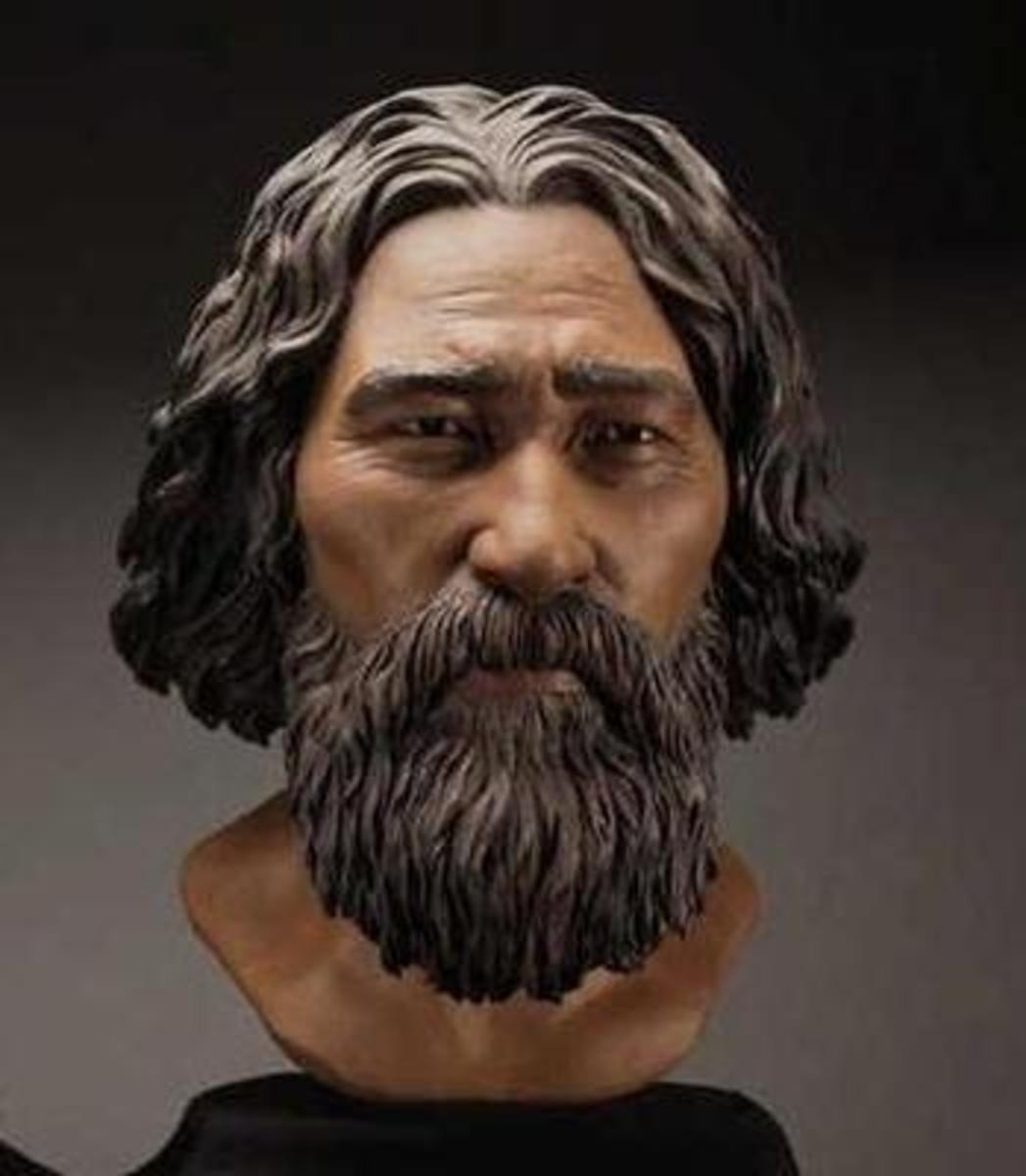 Ancient One Could Return Home 'In a Matter of Weeks'